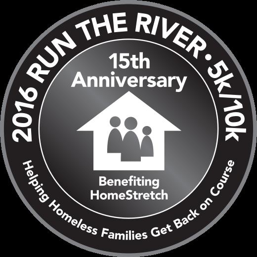 15th Anniversary Run the River